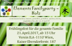 ila - Elements Familienparty
